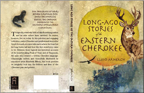 Book - Long Ago Stories